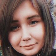 Кристина, 17, г.Кулунда