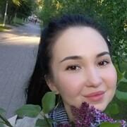 Лилия, 25, г.Уфа