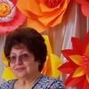 Любовь, 59, г.Барнаул