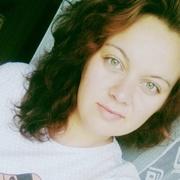Анастасия Никитенко, 25, г.Суворов