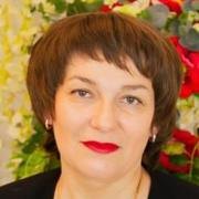 Ольга, 47, г.Междуреченск