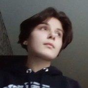 Вероника, 19, г.Великий Новгород (Новгород)