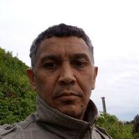 Шавкат, 51 год, Телец, Москва