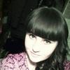 Настёна, 20, г.Александровский Завод