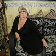 ЕКАТЕРИНА, 59, г.Малая Вишера