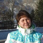 Анна Кузнецова 33 года (Скорпион) Горно-Алтайск