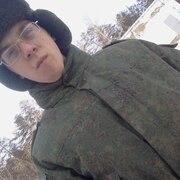 Максим, 26, г.Хвалынск