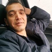 farhat Muradov 41 Стамбул