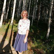 Марина, 45, г.Усть-Илимск