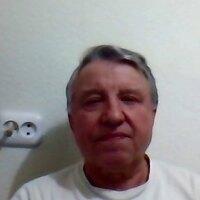 геннадий, 74 года, Козерог, Ростов-на-Дону
