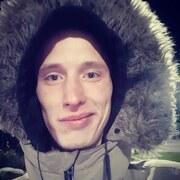 Александр, 23, г.Петрозаводск