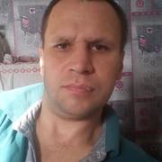 Алексей Кочетков 36 Горнозаводск