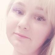 Татьяна, 24, г.Серпухов