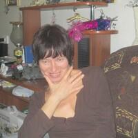 Юлия, 51 год, Скорпион, Волжский (Волгоградская обл.)