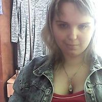 анастасия, 26 лет, Весы, Сегежа