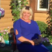 Олеся, 37, г.Бородино (Красноярский край)