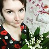 Марина, 27, г.Смоленск