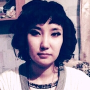 Незнакомка, 30, г.Астана