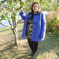 Ольга, 36 лет, Козерог, Сосновый Бор