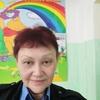 Марина, 58, г.Мегион
