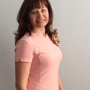 Елена, 54, г.Сестрорецк
