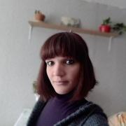 Дарья, 28, г.Полевской