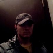 Никита, 20, г.Звенигово