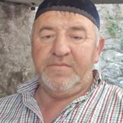Аюб 54 Знаменское