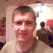 Сергей Кулаченков 27 Западная Двина