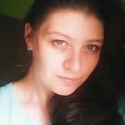 Алеся, 28, г.Бийск