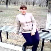 Настенька, 30, г.Харабали