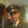 Сергей, 49, г.Ясный