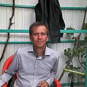 ИВАН 44 года (Дева) Выборг