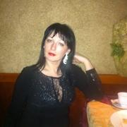 Оксана 44 года (Овен) Горловка