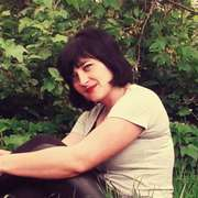 Наталия из Тлумача желает познакомиться с тобой