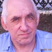 Рафаил, 67, г.Зеленодольск