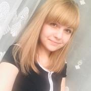 Диана, 24, г.Рязань