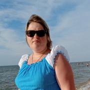 олеся, 37, г.Луга