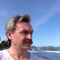 Игорь, 58 лет, Козерог, Москва