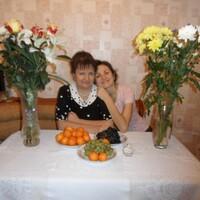 людмила, 64 года, Стрелец, Белая Калитва