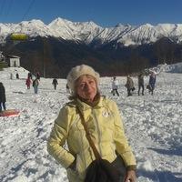 Светлана, 64 года, Скорпион, Москва