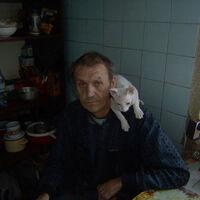 сергей, 64 года, Близнецы, Санкт-Петербург