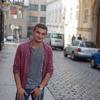 Анатолій, 23, Калуш