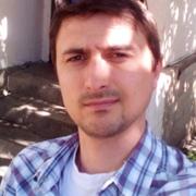 Валерий из Кролевец желает познакомиться с тобой