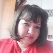 Ольга, 28, г.Сургут
