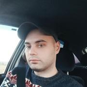 Андрей, 30, г.Серпухов