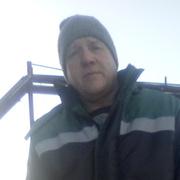 Александр, 49, г.Усинск