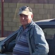 Александр, 63, г.Ленино