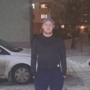 Максим 29 лет (Водолей) Дзержинский