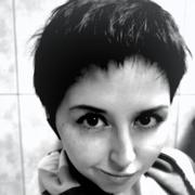 Olla, 28, г.Кохтла-Ярве